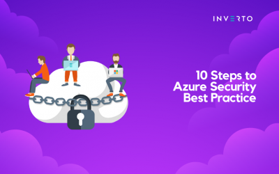 Using Azure? Follow These 10 Azure Security Best Practice Recommendations